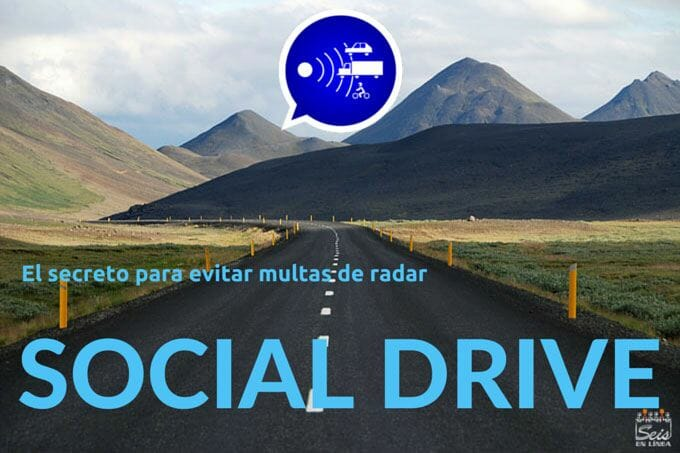 Cabecera Social Drive