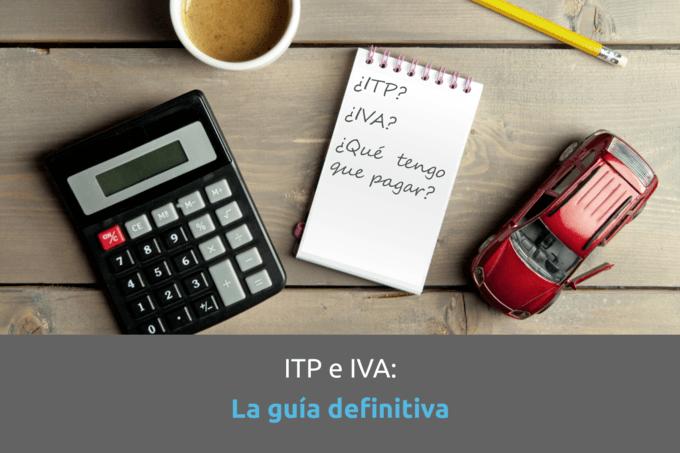 Cabecera guía definitiva IVA o ITP