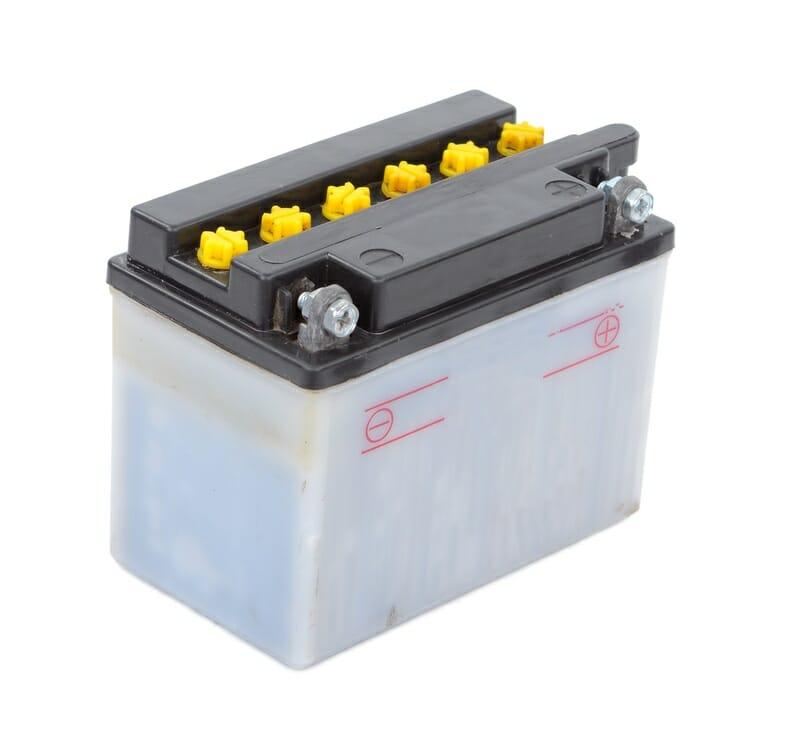 cargador bateria moto - baterías húmedas